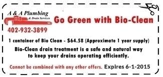 Bio-Clean Coupon