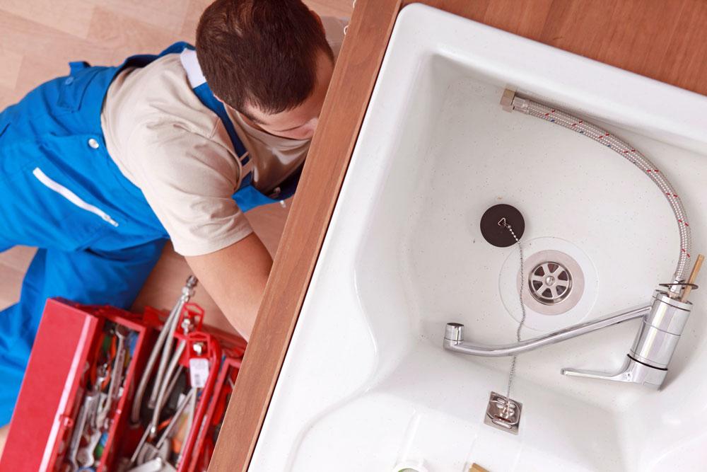 Bathroom Faucets Omaha