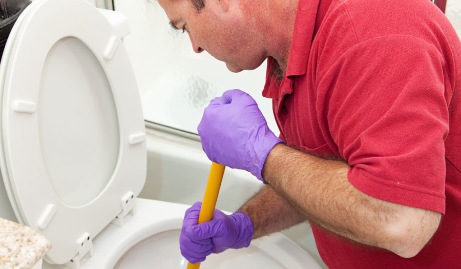 Toilet Repair Omaha