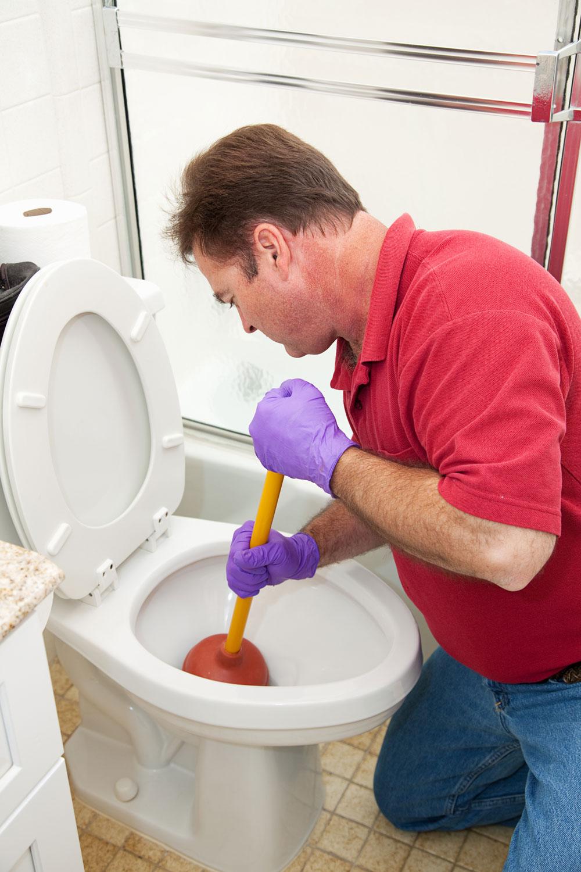 Toilet Repair Omaha